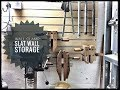 Shop Project - Wood Clamp Storage Slat Wall - WilmerWoodWorks