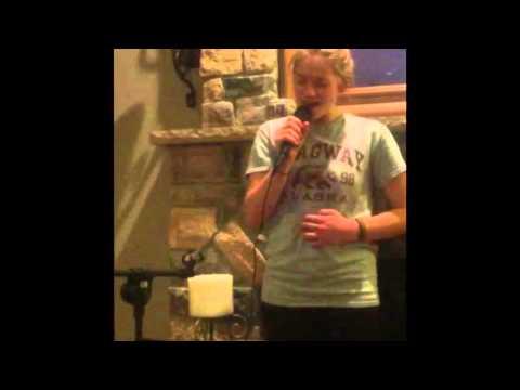 Singtrix karaoke mash up