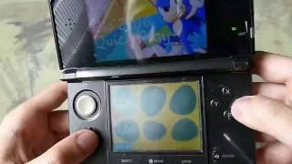 Gameplay (PL) - Mario & Sonic Rio 2016 Olympic Games (Demo) (2016 - 3DS)