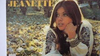 Jeanette - Mix de Éxitos