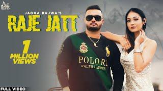 Raje Jatt Jagga Bajwa Free MP3 Song Download 320 Kbps