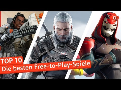 Top 10: Die besten Free-to-Play-Spiele | Special