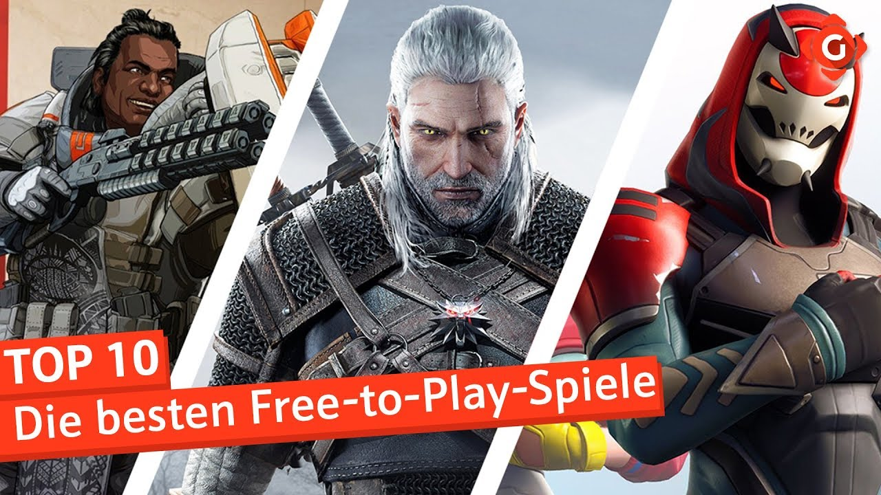 Gute Free To Play Spiele