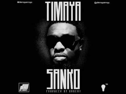 Sanko Riddim Mix - Threeks (Timaya & Tupengo, Brown Shuga)