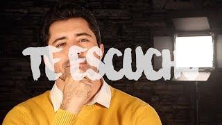 Sergio Melchor | ¡Compárteme tu historia!