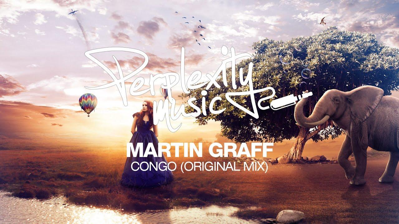 Download Martin Graff - Congo (Original Mix) [PMW002]