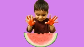 Wash Your Hands, Camal Ellerini Yıka, Video For Kids,Nursery Rhymes,Funny kids video