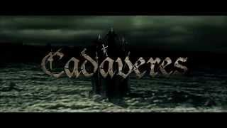 Cadaveres - mindStream [OFFICIAL VIDEO]