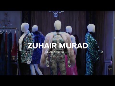 Zuhair Murad's Fall Winter 2016/2017 Ready-to-Wear Press Presentation