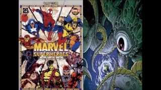 Marvel Super Heroes: Shuma-Gorath