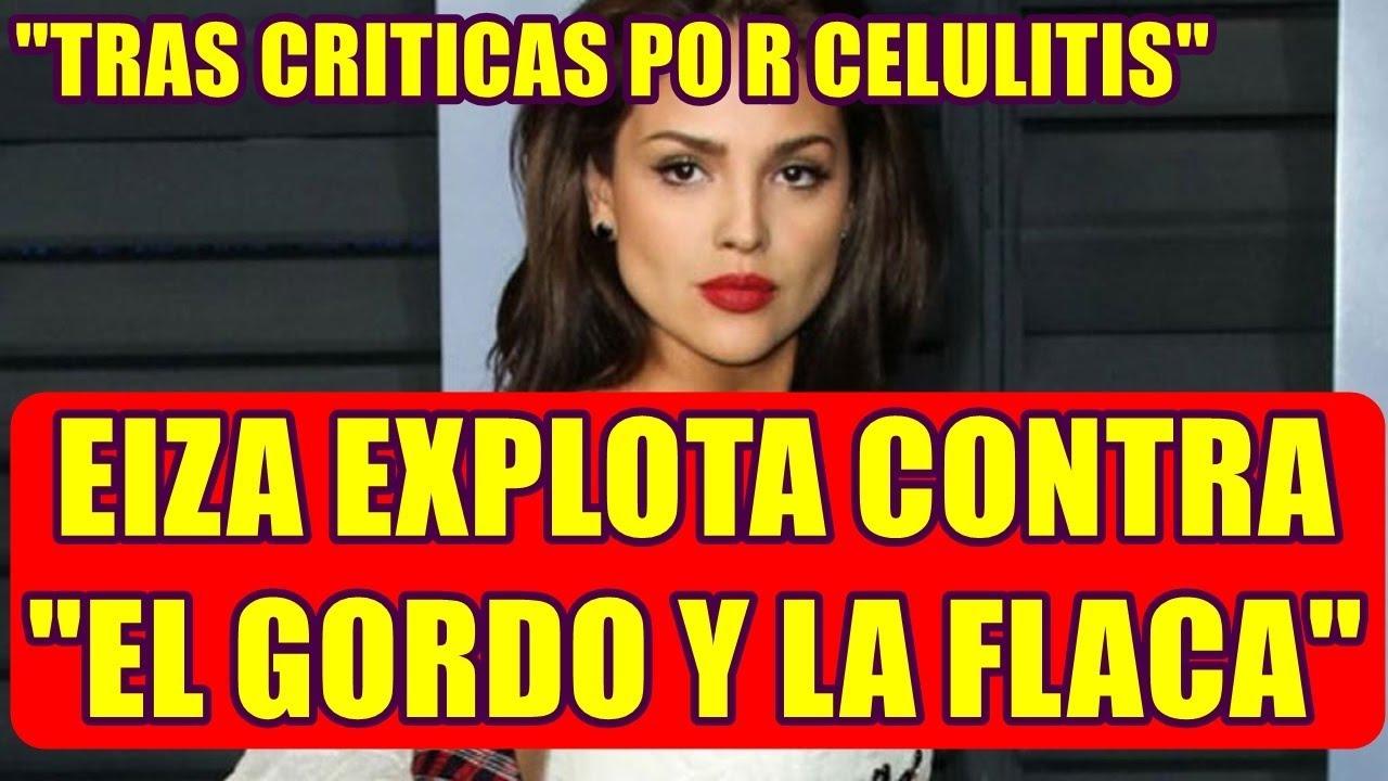 Eiza Gonzalez Gorda Y Flaca EIZA GONZALEZ r...