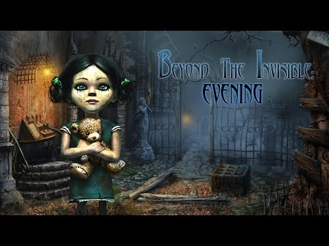 Beyond the Invisible - Evening