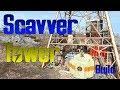 Scavver Tower Build Process - Fallout 4 Conquest Settlement