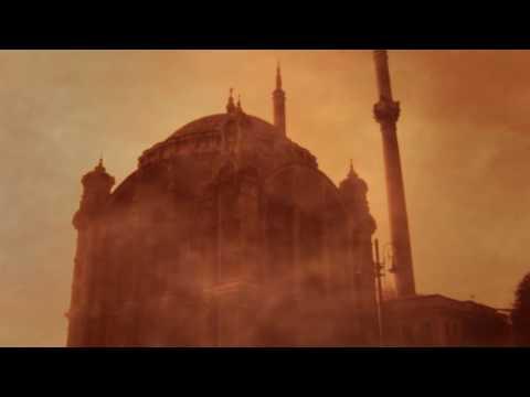 4000 Years of Damascus