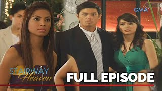 Stairway To Heaven: Eunice makes a scene at Cholo and Jodi's engagement party | Full Episode 63