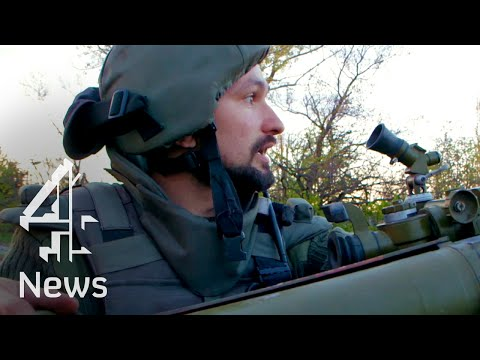 Europe's forgotten war: on both sides of Ukraine's front line