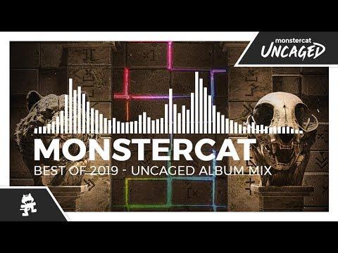 Monstercat - Best Of 2019 (Uncaged Album Mix)