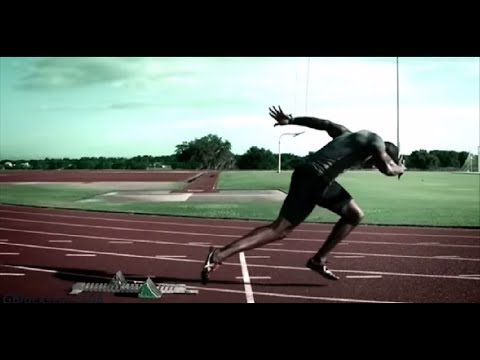 Sprinting Motivation – Give It Your All. 2017