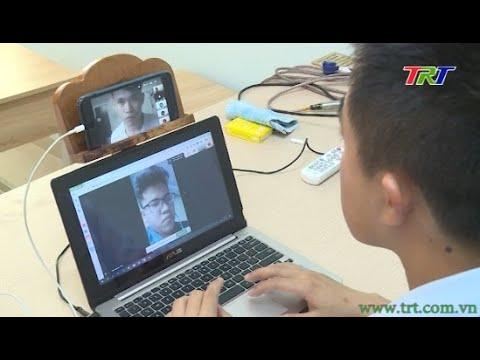 Các trường Đại học Huế tổ chức học tập trực tuyến