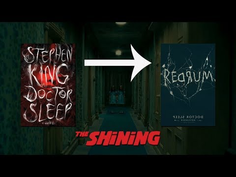 The Entire Plot Of 'Doctor Sleep' (2019) - Differences To The Book!