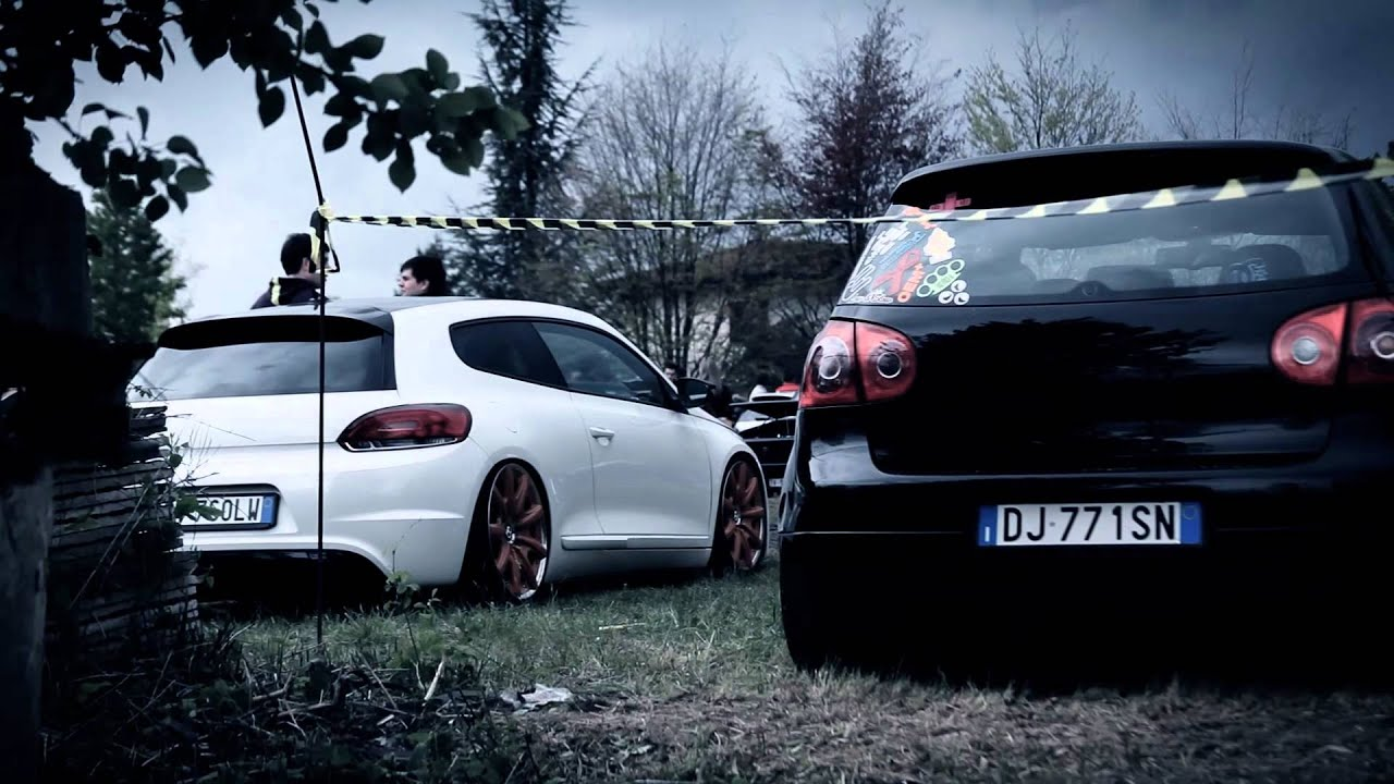 Tuning Cars Wallpapers Hd Vag Force Vag Fest 2012 Youtube