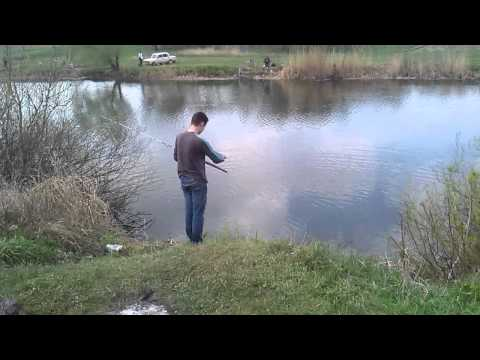 озеро холсково рыбалка