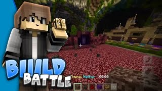 BUILD BATTLE IS BACK FOR 0.15.2!! - Minecraft PE Build Wars (Pocket Edition)
