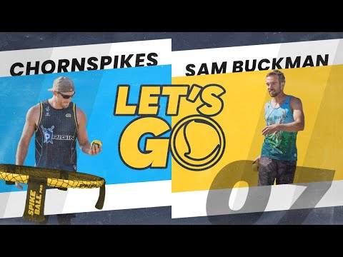 What The Hell Is A Pocket With Sam Buckman Let S Go W Chornspikes Ep 7 Youtube