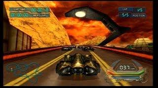 POD: Speedzone - Demo Version