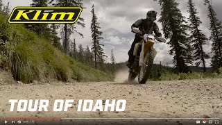 Video Tour of Idaho - 1400 mile singletrack adventure with Jimmy Lewis download MP3, 3GP, MP4, WEBM, AVI, FLV Agustus 2018
