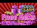 💎 Castle Clash Hack 💎 Get Free Gems Castle Clash Android and iOS