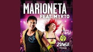 Gambar cover Marioneta (feat. Myrto)