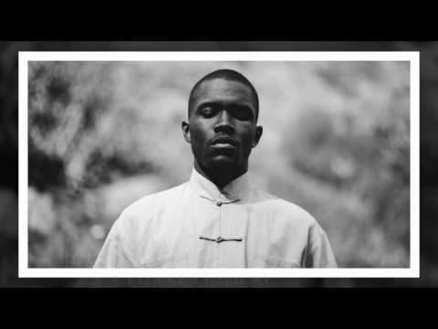 Top 10 Songs of Frank Ocean