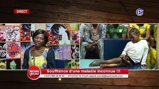 REGARD SOCIAL (SOUFFRANTE D'UNE MALADIE INCONNUE)DU 31 10 2019 - ÉQUINOXE TV