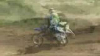 M-racing motocross camp 2005 from Mikkeli