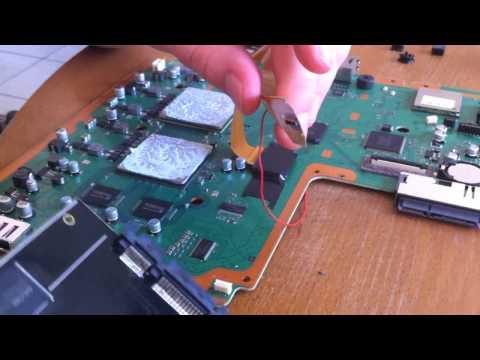 TactikknifePTG™ | Tuto PS3 | [FR] Installation E3-Flasher Slim