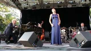 Pink Martini - Summer Stage NYC w/ Storm Large - Bolero & Amado Mio