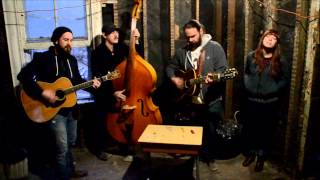 "Arlo McKinley & The Lonesome Sound ""Just Like The Rest"""