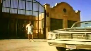 Levi's commercial with Brad Pitt (1991)