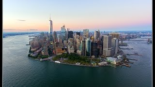 New York City 4K Drone / Aerial Video Featuring Queens, Brooklyn & Manhattan DJI Phantom 4(A Beautiful Aerial Tribute Video Dedicated To The Most Amazing City - New York City. Music Credit : Thimlife & Marque Aurel ft. Vanessa - Believe Edited : Sony ..., 2016-10-04T14:52:39.000Z)
