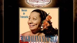 Magdalena Sanchez -- Luna de Maracaibo (Valse)