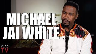 Michael Jai White: I Knocked Out a Guy and Felt like a Pitbull When People Cheered (Part 4)