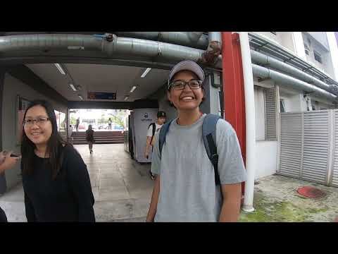 Social Experiment In Inti International College Subang