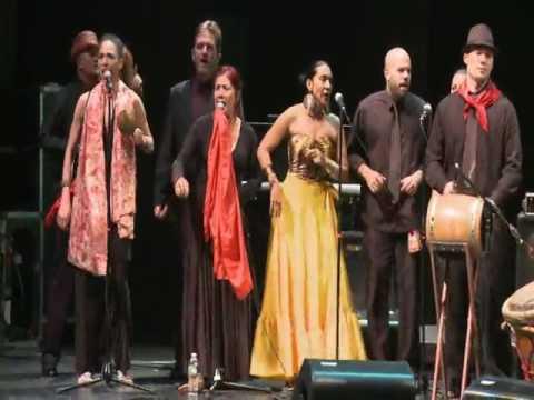 Bronx Live! | Bomplenazo 2012