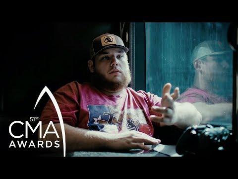 CMA Insider: New Artist of the Year Nominee - Luke Combs | CMA