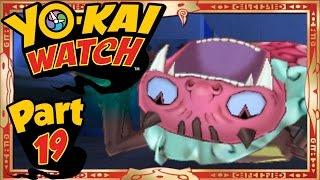 Yo-Kai Watch - Part 19 | Rescuing Eddie and Katie! [English Gameplay Walkthrough]