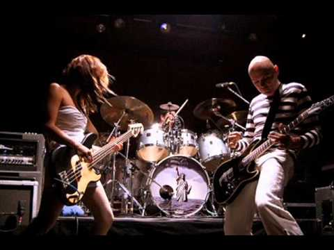 Клип The Smashing Pumpkins - [Come On] Let's Go!