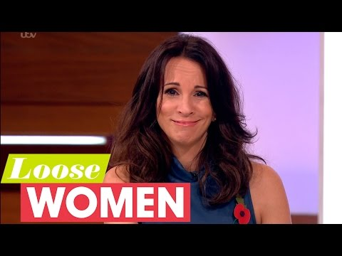 Andrea McLean Does Her Trinidadian Accent | Loose Women