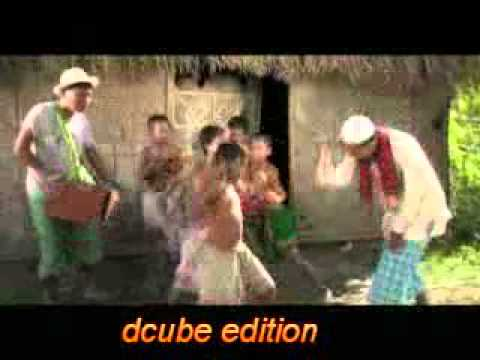 Hainamuli 4(bangla dance) by dcube.mp4 thumbnail