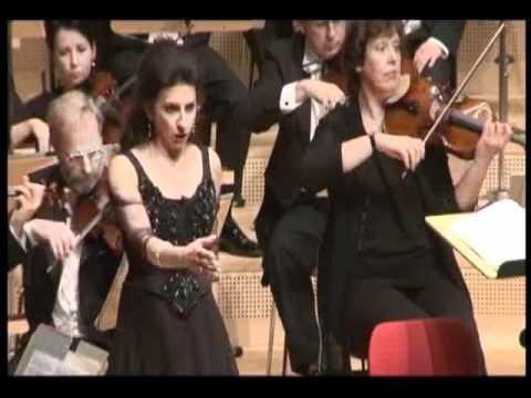 """Lucia Aliberti - Attila """"Allor che i forti"""" - Essen"""